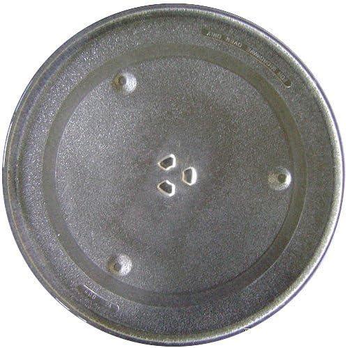 Amazon.com: Frigidaire microondas placa de vidrio/bandeja 14 ...