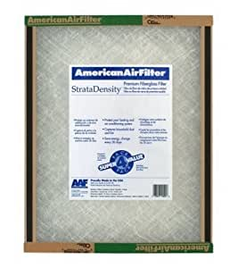 American Air Filter 220 782 051 Strata Density