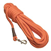 Mendota Trainer 30 - Cable de control 3/8 pulgadas x 30 pies - Naranja