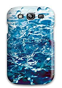 Minnie R. Brungardt's Shop 9218807K53937499 Durable Protector Case Cover With Water Drop Hot Design For Galaxy S3