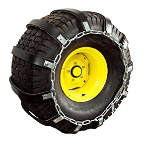 TerraGrips Tire Chains 20x8-8 [ST90001]