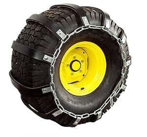 TerraGrips Tire Chains 23x9.5-12