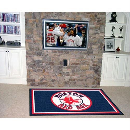 Sox Carpet (Boston Red Sox Rug)
