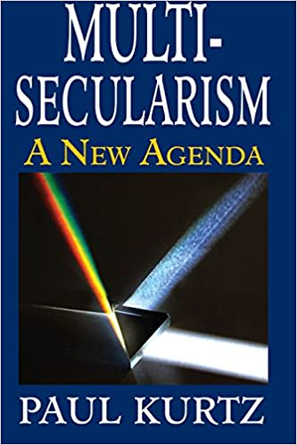 Multi-Secularism: A New Agenda - Kindle edition by Paul ...