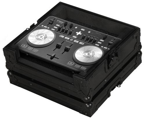 Marathon Flight Road Case MA-THPNBLK Black Series - Case To Hold 1 X Vestax Typhoon Music Controller by Marathon
