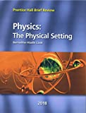 Prentice Hall Physics Books