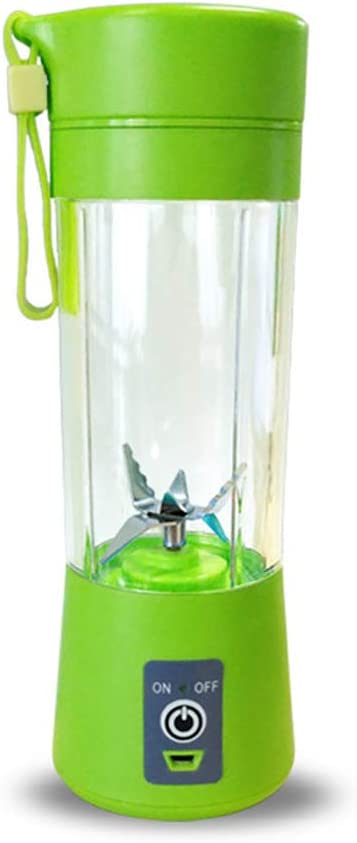 RUCHUFT Mini Batidora Portátil | Juicer Blender | Licuadora para ...