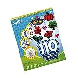 Beads Pattern Pad, All Seasons, 28 pgs