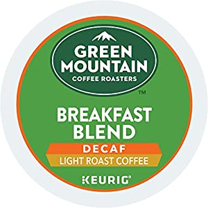 Green Mountain Coffee K Cup Coffee