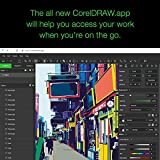 CorelDraw Graphics Suite 2019 Education Edition for