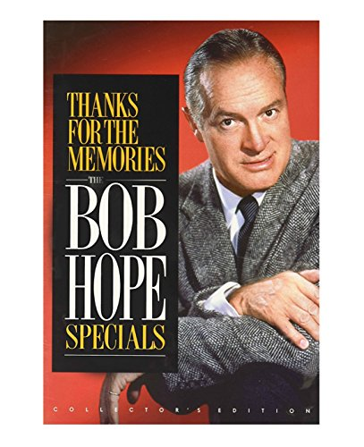 Thanks for the Memories: The Bob Hope Specials by Time Life