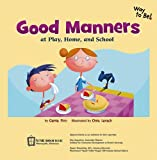 Good Manners, Carrie Finn, 1404850937