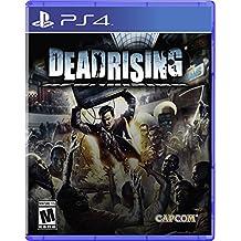 Capcom USA PS4 Dead Rising
