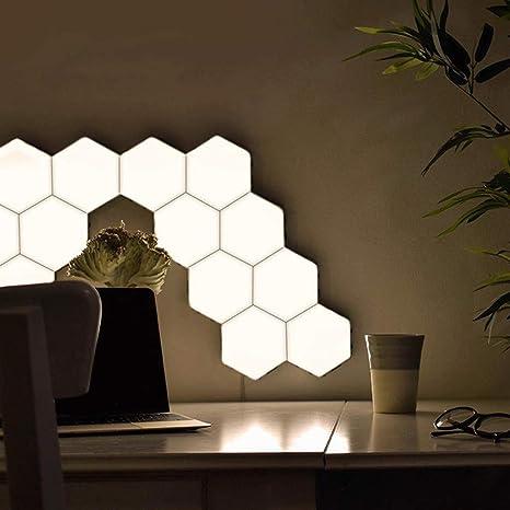 al sensible C de de JQ lámpara pared creativa modalámpara v80mNwOyn