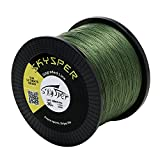 Cheap Skysper Upgraded Braided Fishing Line 20LB-100LB 546 yard 1093 yard PE 4 Strands Super Strong Fishing Line