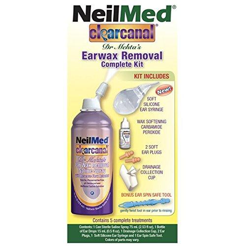 NeilMed Removal 2.5oz