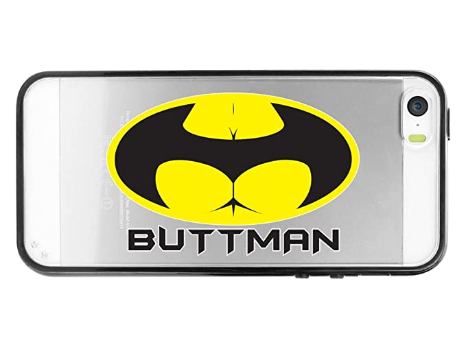 Cellet Proguard With Buttman For Apple Iphone 5