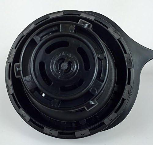Push-In Style Motorcraft FC961 Fuel Cap