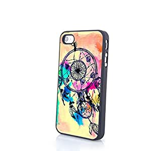 apply Uncommon Dream Catcher Case For Ipod Touch 5 Case Cover Hard Phone Cover PC Shell Protector