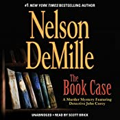 The Book Case: A Short Story Featuring Detective John Corey | Nelson DeMille