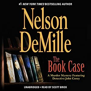 The Book Case Audiobook