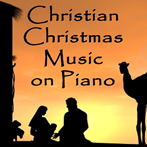 scenes from the manger instrumental version by christian piano