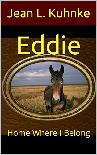 Eddie: Home Where I Belong by [Kuhnke, Jean L.]