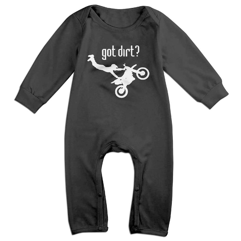 Amazon Got Dirt Bike Motocross Racing Newborn Clothes For 6 24m