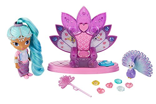 Fisher-Price Shimmer And Shine™ Princess Samira'S Palace