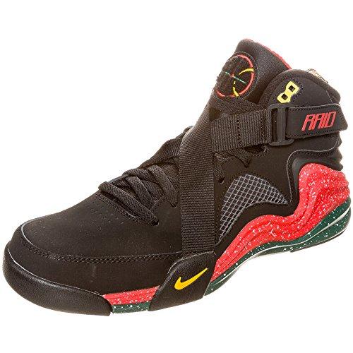 ball Dfi Lunar De Jaune Hommes Basket Nike Rouge Raid Pour Noir dwPEqqXx
