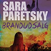 Brandudsalg | Sara Paretsky