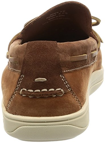 Cole Haan Mens Boothbay Camp Moccasin Boat Shoe Woodbury wWxWVxC1