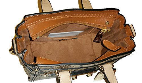 Swagger Handtasche 20 beechwood Coach Colorblock Exotic 6OgHqwq