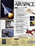 Air & Space of Smithsonian Magazine February March 2006 SURPRISE ATTACK: PV-1 VENTURAS Tickets To Space On Sale Now ALPINE CLIMBERS, HOW AIRPLANES BOOST A BRAND Mach-Busting BizJets FIRE AND ICE