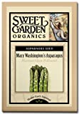 Mary Washington Asparagus - Heirloom Seeds