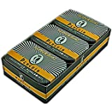 Penguin Caffeinated Peppermints, 1.75 oz Tins (Pack of 6) Frustration Free Packaging