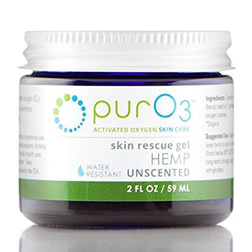 PurO3 Ozonated Hemp Oil PurO3 Ozonated Oils 854999004071
