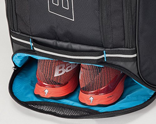 Babolat - Maxi Tennis Backpack Black - (B753064-105) by Babolat (Image #3)
