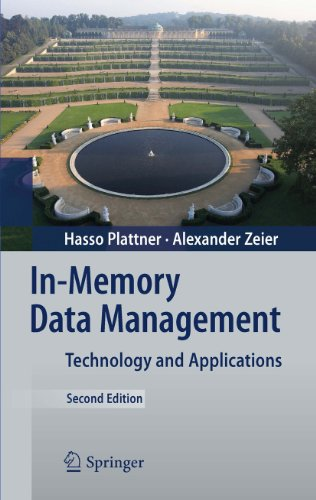 In-Memory Data Management: Technology and Applications Pdf