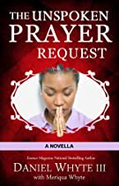 The Unspoken Prayer Request