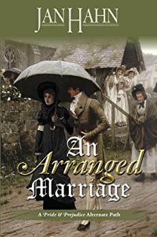 An Arranged Marriage by [Hahn, Jan]
