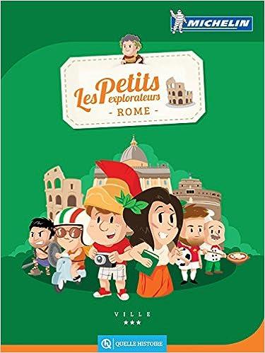 En ligne Rome pdf