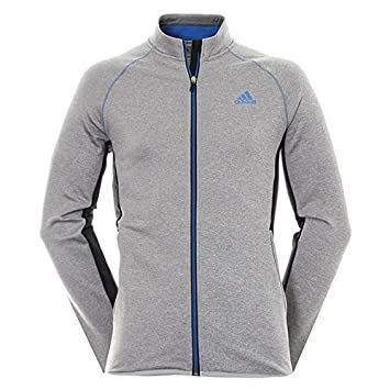 adidas Climaheat Full Chaqueta de Golf, Hombre: Amazon.es ...