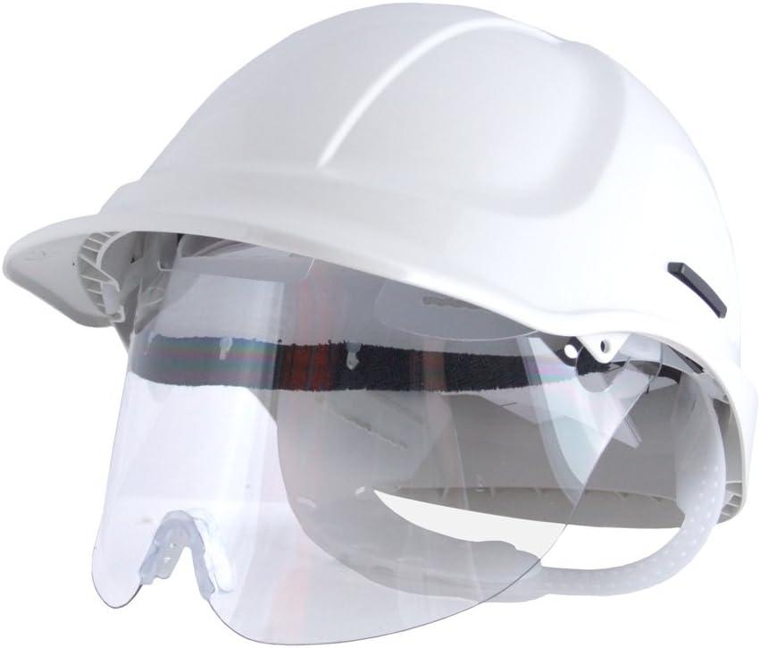 Scott casco protector style 600 blanco HC600V/HXSPEC W: Amazon.es: Industria, empresas y ciencia