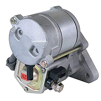 DB Electrical SND0523 Starter for Briggs Kawasaki Daihatsu Mule Diesel 28100-B8010 428000-3170 825700: Garden & Outdoor