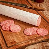 Hungarian Brand Dry Aged Salami Sausage by Piller's