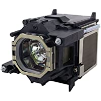 AuraBeam Professional Sony VPL-FH36 Projector Replacement Lamp with Housing (Powered by Philips)