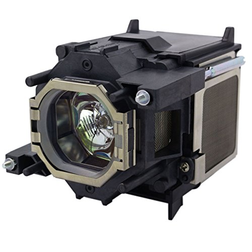 AuraBeam Professional Replacement Projector Lamp for Sony LMP-F331 With Housing (Powered by Philips) ()