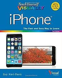 Teach Yourself VISUALLY iPhone (Teach Yourself VISUALLY (Tech))