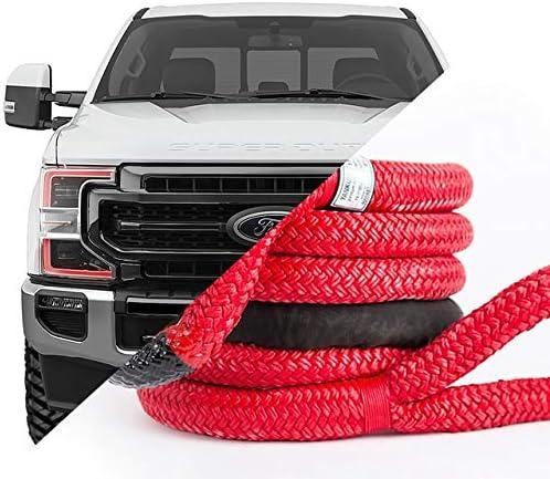 Yankum Ropes, 1